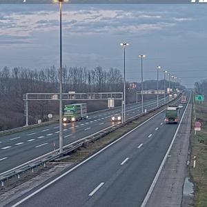 Motorway A1-HAK