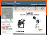 Slika naslovnice sjedišta: OI Optimus (http://www.oi-optimus.t-com.hr/)