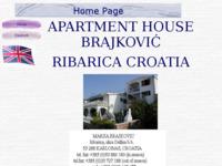 Frontpage screenshot for site: Apartmani Braja (http://free-vt.htnet.hr/appbrajkovic/)