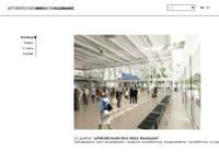 Slika naslovnice sjedišta: Arhitektonski biro Ante Kuzmanić (http://www.antekuzmanic-arhitekt.hr)