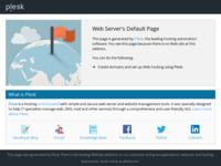 Frontpage screenshot for site: Arka – agencija za nekretnine (http://www.nekretnine-arka.hr)