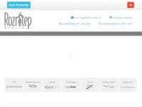 Slika naslovnice sjedišta: Medicinska pomagala (http://rozi-step.hr/)