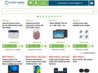Frontpage screenshot for site: Svijet medija (http://www.svijet-medija.hr)