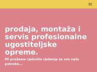 Slika naslovnice sjedišta: Tra-mont d.o.o. (http://www.tra-mont.hr/)