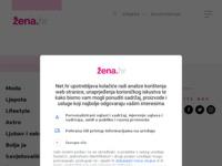 Slika naslovnice sjedišta: Prvi info za klince i roditelje (http://www.klinfo.hr)