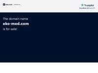 Slika naslovnice sjedišta: Eko med sa pčelinjaka Duhaček (http://www.eko-med.com/)