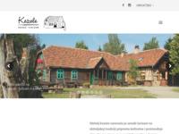 Slika naslovnice sjedišta: Seoski turizam Kezele (http://www.kezele-vino.hr/)