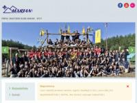 Slika naslovnice sjedišta: Skautski klub Marjan (http://www.sk-marjan.hr)