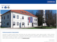 Slika naslovnice sjedišta: Ivanić Grad (http://www.ivanic-grad.hr/)