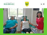 Slika naslovnice sjedišta: Službene stranice Općine Maruševec (http://www.marusevec.hr)