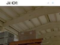 Slika naslovnice sjedišta: Javor trgovina (http://www.javor-trgovina.hr/)