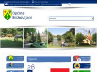 Slika naslovnice sjedišta: Općina Brckovljani (http://www.brckovljani.hr)