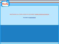Frontpage screenshot for site: Privatni smještaj - Sobe Rea (http://www.roomsrea.hoola.hr)