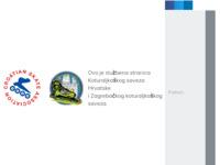 Slika naslovnice sjedišta: Službene stranice Koturaljkaškog saveza Hrvatske (http://www.rolanje.hr)