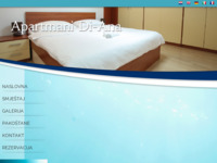 Slika naslovnice sjedišta: Pakoštane apartmani Di-Ana (http://www.apartmani-diana.com)