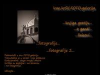 Slika naslovnice sjedišta: Ivan Kršić foto galerija (http://free-vt.t-com.hr/IvanKrsic/)