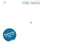 Slika naslovnice sjedišta: Apartmani u Rovinju (http://www.villamarea.com)