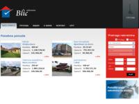 Slika naslovnice sjedišta: Blic servis čišćenja (http://www.blic-servis.hr)