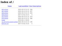 Frontpage screenshot for site: Skala d.o.o. (http://www.skala.com.hr/)