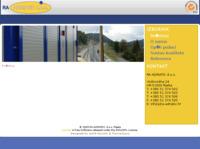 Slika naslovnice sjedišta: RA Adriatic d.o.o. Rijeka (http://www.ra-adriatic.hr/)
