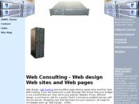 Slika naslovnice sjedišta: Virtual Servers with Web Site Manager Software (http://znmc.com)