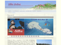 Slika naslovnice sjedišta: Silba (http://www.silba.org)