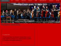 Slika naslovnice sjedišta: Glazbena škola Vatroslava Lisinskog, Bjelovar (http://www.lisinski-bj.hr/)