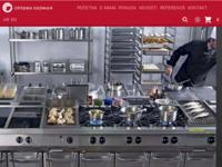 Slika naslovnice sjedišta: Oprema Radman (http://www.oprema-radman.hr/)