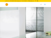 Frontpage screenshot for site: Iva-Z d.o.o. (http://www.iva-z.hr/)