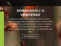 Slika naslovnice sjedišta: Turistička zajednica grada Vrbovsko (http://www.tz-vrbovsko.hr/)