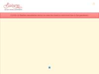 Frontpage screenshot for site: Villa Baissero - Novigrad (http://www.app-istra.com)