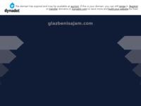 Frontpage screenshot for site: Glazbeni Sajam (http://www.glazbenisajam.com)