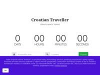 Slika naslovnice sjedišta: Croatian Traveller (http://www.croatiantraveller.net)