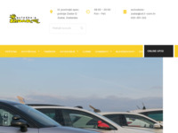 Slika naslovnice sjedišta: Auto škola Zadar d.o.o. (http://www.autoskola-zadar.hr)