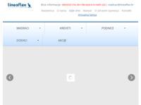 Slika naslovnice sjedišta: Lineaflex madraci i presvučeni kreveti (http://www.lineaflex.hr)