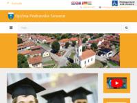 Slika naslovnice sjedišta: Općina Podravske Sesvete (http://www.podravske-sesvete.hr/)