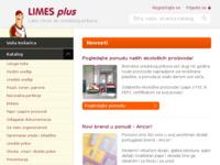 Slika naslovnice sjedišta: Limes plus d.o.o. (http://www.limes.hr)