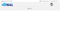 Slika naslovnice sjedišta: Trial-stolarija (http://www.trial-pvc.hr/)
