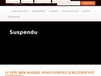 Frontpage screenshot for site: Croatia nekretnine (http://www.croatianekretnine.hr)