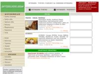 Slika naslovnice sjedišta: Interijeri (http://www.interijeri.com/)