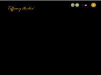 Slika naslovnice sjedišta: Tiffany Studio (http://www.tiffany.hr/)