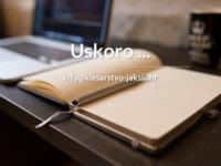 Slika naslovnice sjedišta: Klesarstvo Jakšić (http://www.klesarstvo-jaksic.hr)