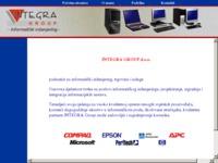 Slika naslovnice sjedišta: Integra Group d.o.o. (http://www.integragroupst.hr/)