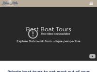 Slika naslovnice sjedišta: Dubrovnik rent (http://www.dubrovnik-rent.com)