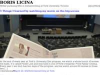 Frontpage screenshot for site: borja official site - saznajte više o borji... (http://www.borja.org)