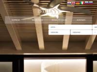 Frontpage screenshot for site: Istria Futura nekretnine (http://www.istria-futura.com/)