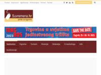 Slika naslovnice sjedišta: suvremena.hr (http://www.suvremena.hr)