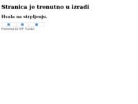 Slika naslovnice sjedišta: Badmintonski klub Međimurje (http://www.bk-medjimurje.hr)