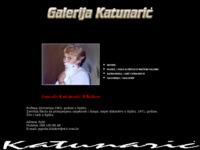 Slika naslovnice sjedišta: Umjetnička galerija Katunarić (http://free-st.t-com.hr/katunaric/)