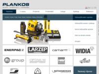 Slika naslovnice sjedišta: Plankos.com (http://www.plankos.com/)